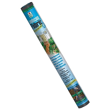 Easy Gardener 22509 25-Year Landscape Fabric, 4' x 100'