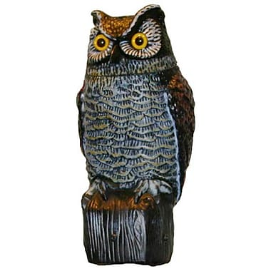 Easy Gardener 8011 Garden Defense Action Owl