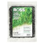 Easy Gardener weedblock 16301 Trellis Netting, 6' X 12'