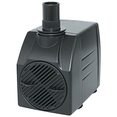 Danner/Pondmaster 01717 200 GPH Statuary Pump