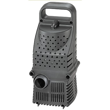Danner/Pondmaster 02680 3200 GPH Pro Hy-Drive Pump