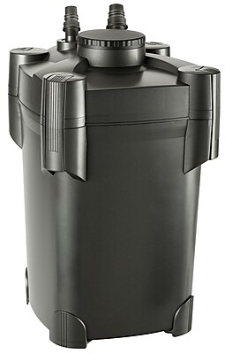 Danner/Pondmaster 05420 500 Gallon Pressure Filter 1262004
