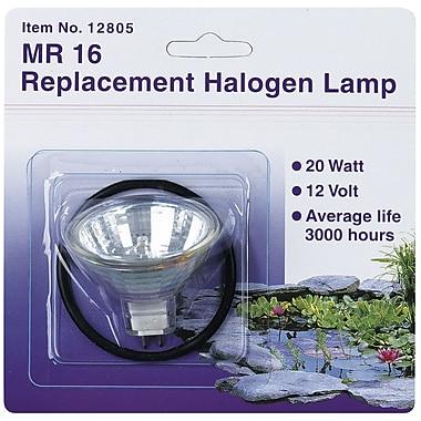 Danner/Pondmaster 12805 Halogen Replacement Bulb