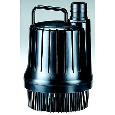 Danner/Pondmaster 02650 2000 GPH Magnetic Drive Waterfall Pump