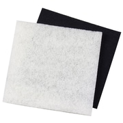 Danner/Pondmaster 12202 Carbon and Coarse Pad Replacement Filter, 2 Count