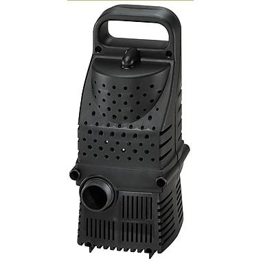 Danner 02683 Black ProLine Hy-Drive Pump, 6000 GPH