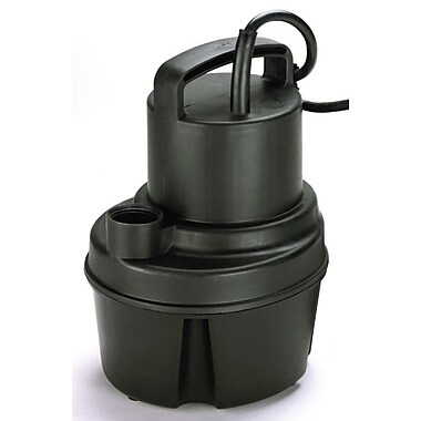 Danner 02585 Mainstream Utility Sump Pump