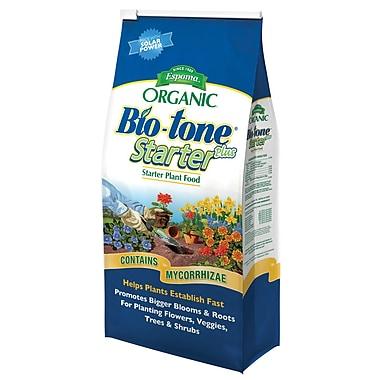 Espoma BTSP4 Bio-tone Starter 4-3-3
