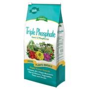 Espoma TP6 Granular Triple Super Phosphate Plant Food, 6.5 lbs.