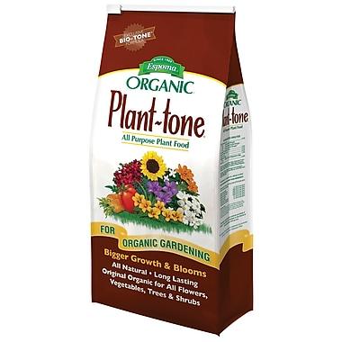 Espoma PT36 Organic Plant Tone Plant Food, 36 lbs.