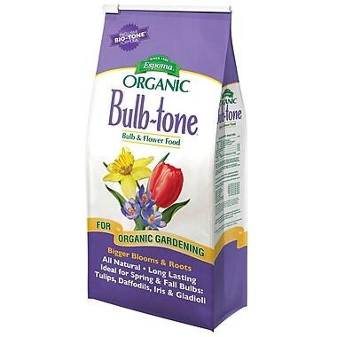 Espoma BT18 Organic Bulb Tone Plant Food, 18 lbs.