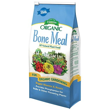 Espoma BM10 Organic Traditions Bone Meal, 10 lbs.