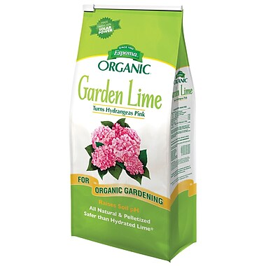 Espoma GL6 Organic Garden Lime, 6.75 lbs.