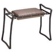 FlexRake CLA103 Classic Wicker Kneeler Seat