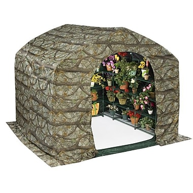 Flowerhouse FHFH700FF 9'H x 9'W x 8'D FarmHouse Flower Forcer