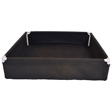 Geopot PL36X16X14 Raised Planter Bed, 36