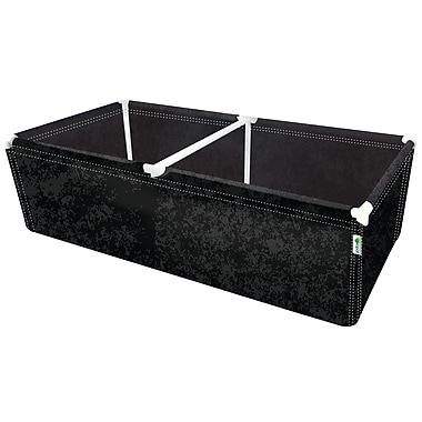 Geopot PL72X36X20 Raised Planter Bed, 72