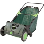 Great States 23630-YW 26 Gallon Yard Sweeper