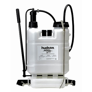 Hudson 63184 Suprema Backpack Sprayer, 4 gal.