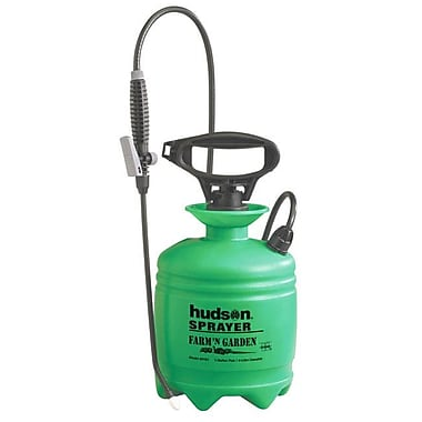 Hudson 20192 Farm and Garden Tank Sprayer, 2 gal.