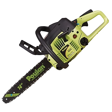 Poulan 952802026 Gas Powered Chain Saw