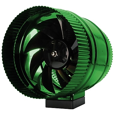 Hydrofarm In Line Booster Fan