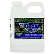 Dyna-Gro DYGRO016 Grow Liquid Plant Food, 1 Pint