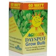 Hydrofarm BURP413 Agrosun Dayspot Incandescent Bulb, 60 Watt