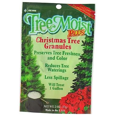 JRM Chemical Inc Tree Moist Plus JCD-024TMP Granular Christmas Tree, 2 oz.