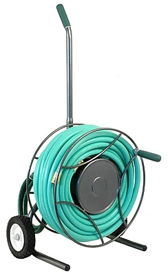 Yard Butler HTC-1 Compact Hose Reel Truck