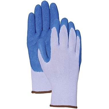 Bellingham Glove C302S Blue Polyester/Cotton, Small