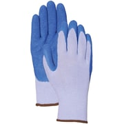 Bellingham Glove C302L Blue Polyester/Cotton, Large