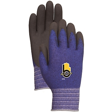 Bellingham Glove C3705S Blue Nylon/Cotton/Spandex, Small