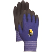 Bellingham Glove C3705M Blue Nylon/Cotton/Spandex, Medium