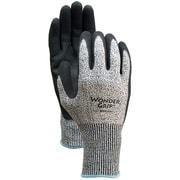 Wonder Grip WG778CL Black Polyester, Large