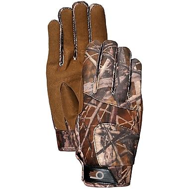 Bellingham Glove R7782M Brown Men's Synthetic Leather, Medium