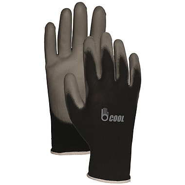 Bellingham Glove C2601BKL Black Nylon, Large
