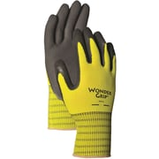 Wonder Grip WG310 Green Polyester