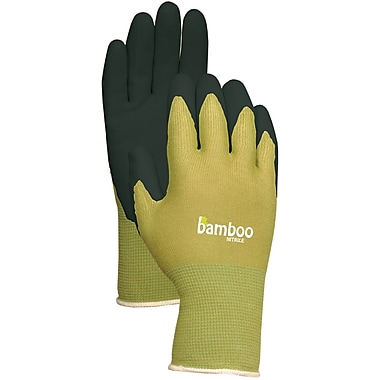 Bellingham Glove C5371S Green Rayon, Small