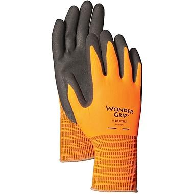 Wonder Grip WG510HV Orange Polyester