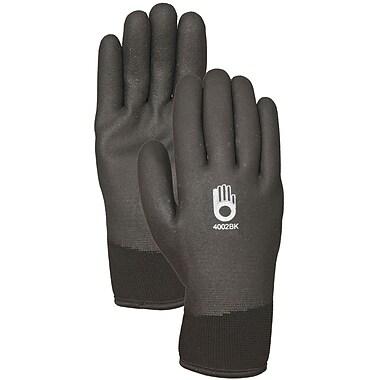 Bellingham Glove C4002BKM Black Acrylic/Nylon, Medium