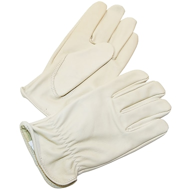 Bellingham Glove C2355 Womens Grain Cowhide Leather Drivers Gloves