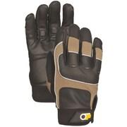 Bellingham Glove C9114XXL Brown Polyurethane, 2XL