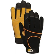 Bellingham Glove C7780L Black Leather, Large