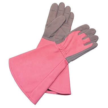 Bellingham Glove C7351M Pink Women's Leather, Medium