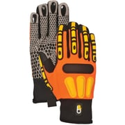 Bellingham Glove C7979XL Orange Leather, XL