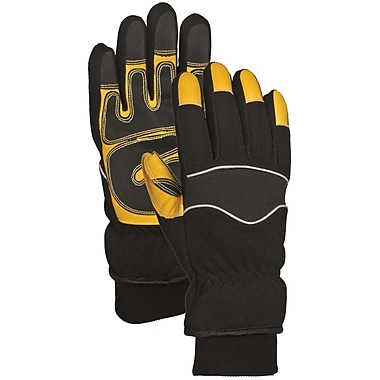 Bellingham Glove CRG23 Black Leather