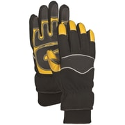 Bellingham Glove CRG23XXL Black Leather, XXL