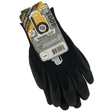 Bellingham Glove C4001BKL Black Acrylic/Nylon, Large