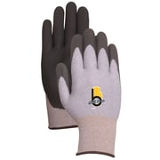 Bellingham Glove C4400S Gray Nitrile, Small